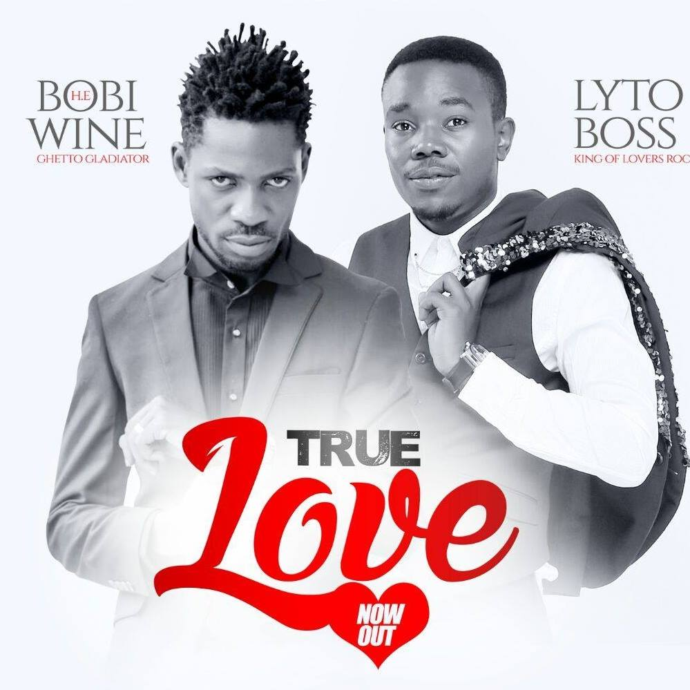 Bobi Wine ft.Lyto Boss
